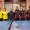 L'equip de primera divisió davant el conjunt de Tenerife / CTT Alcoi