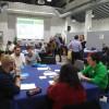 Alcoi acull un fòrum europeu per a parlar d'educació i mobilitat juvenil