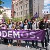 Podem Alcoi surt al carrer per a recollir propostes ciutadanes