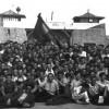 Republicans espanyols al camp de Mauthausen