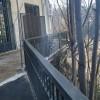 Balconada del local de la Filà Llana