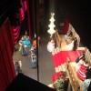 Funció teatral al Teatre Calderón / Facebook Teatre Calderón