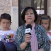 Generació rere generació gaudeixen de la Festa del Nanos en Cocentaina