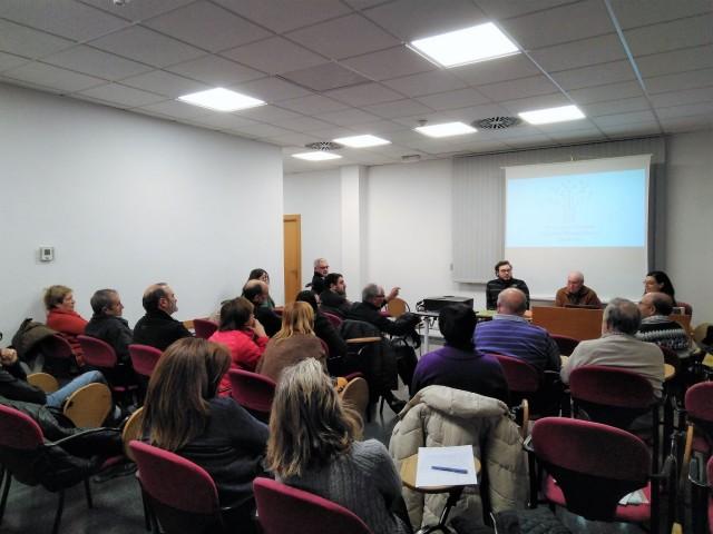 El Fòrum contestà per la Memòria Històrica i Democràtica organitza la seua primera assemblea