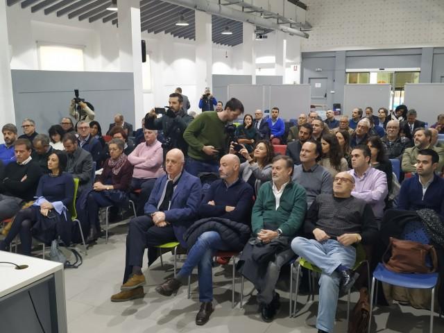 La unió i el treball entre municipis, base del Pla d'Acció Territorial de les Comarques Centrals