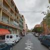 Avinguda de la Pau d'Ibi. Imatge del Google Maps