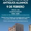 Al cartell apareix tota la informació de la 'Festa' de Sant Roc