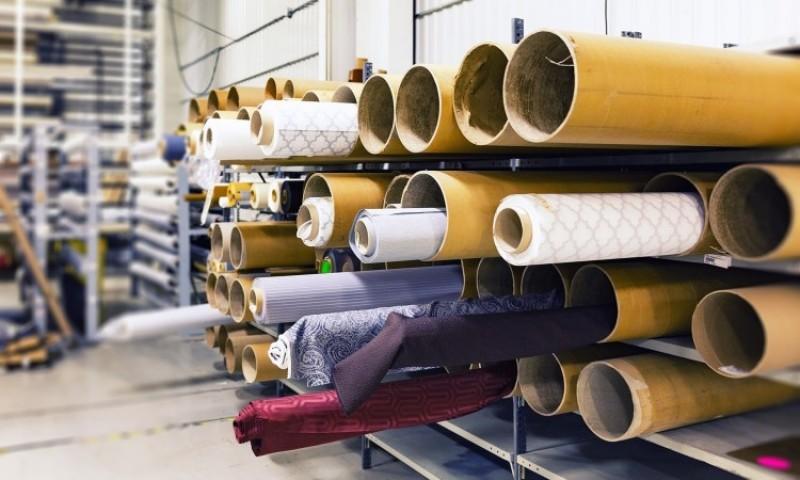 El 70 % de la producció tèxtil del País Valencià es troba a les Comarques Centrals