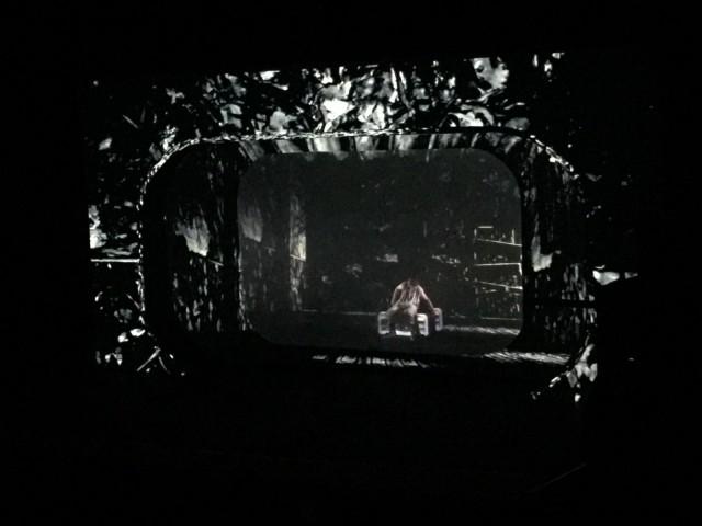 Imatge de l'espectacle
