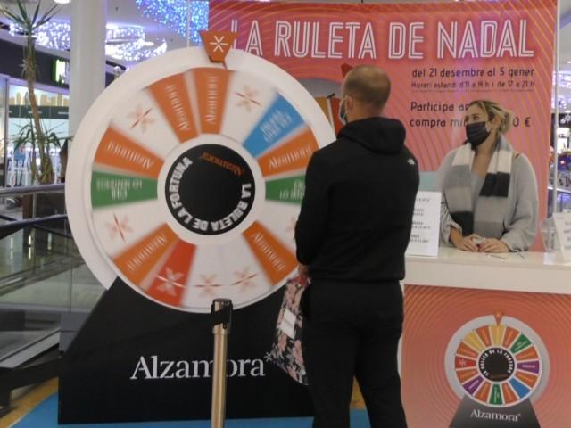 CC Alzamora