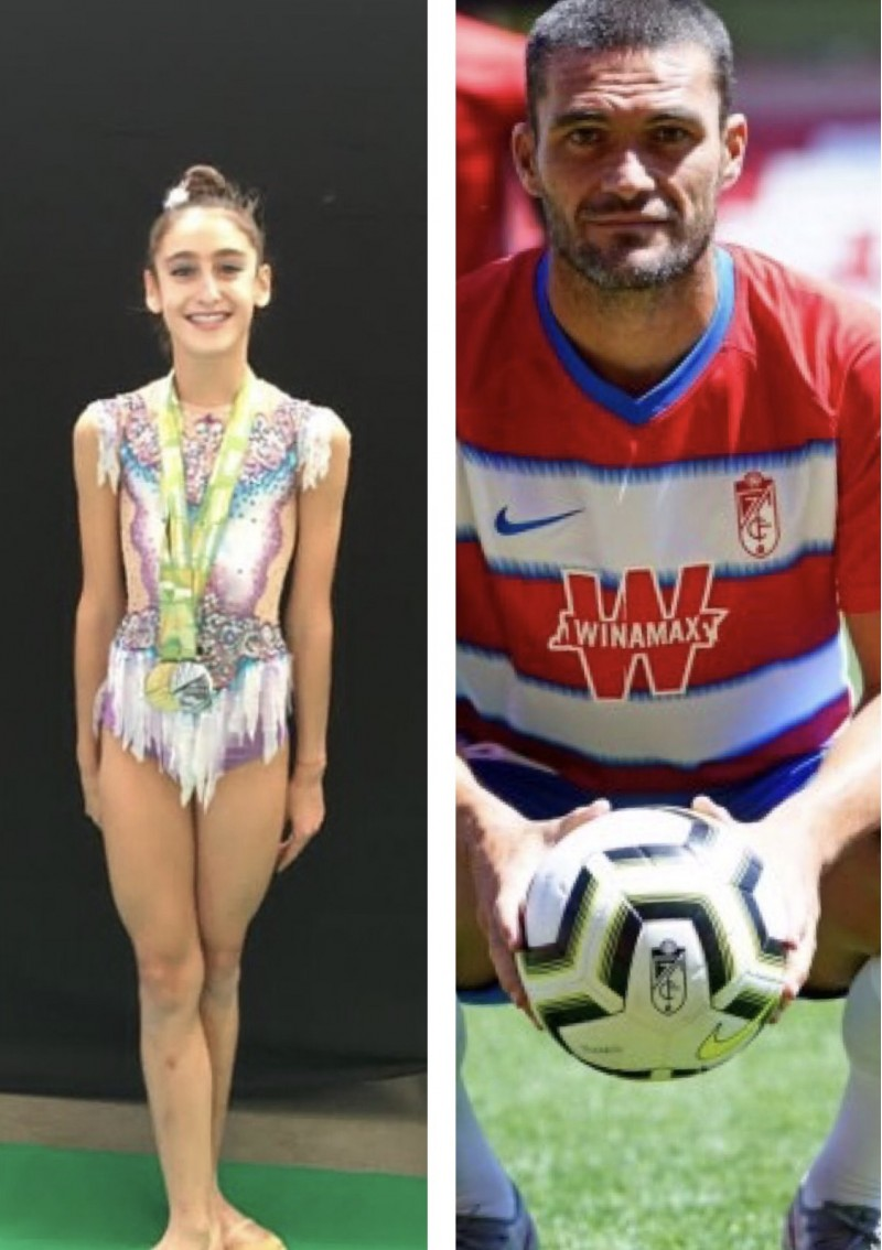 Daniela Picó i Jorge Molina