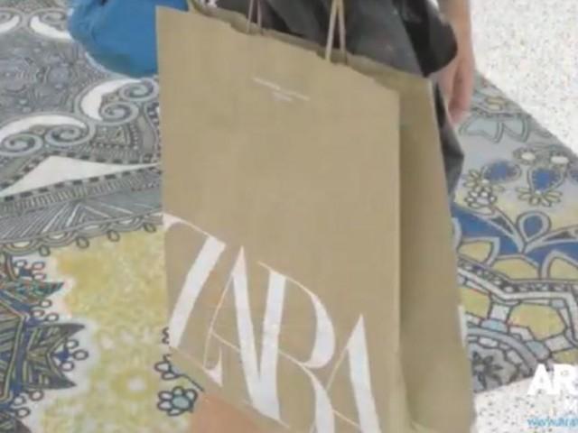 Bossa de Zara / AM