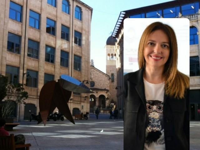 JosefaMula Bru, del Campus d'Alcoi de la UPV, en el llistat de millores científiques d'Espanya
