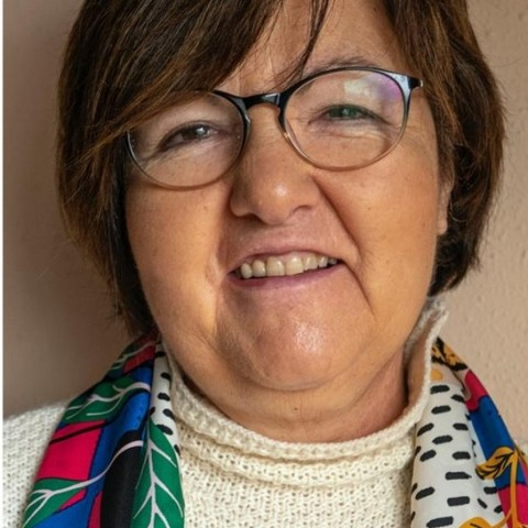 Melines (Amelia) García Calatayud