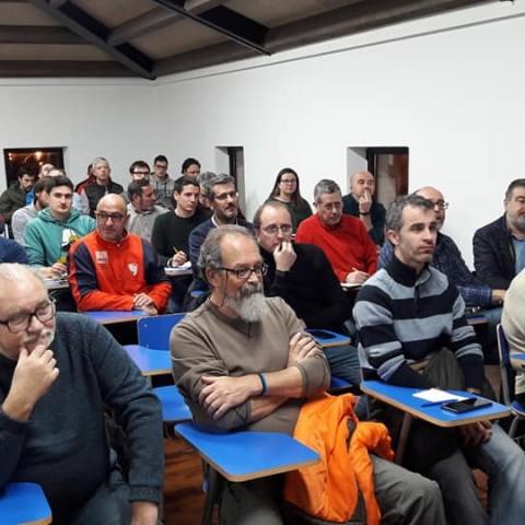 Reunió / Ajuntament