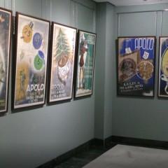 Lahistòriadel segle XX d'Alcoi, amb l'exposició d'Antonio Pérez Jordà alMAF