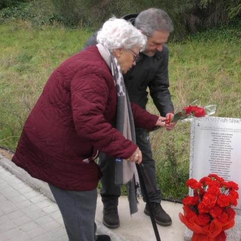 Una experiència per a no oblidar. Homenatge als 22 alcoians deportats pel nazisme