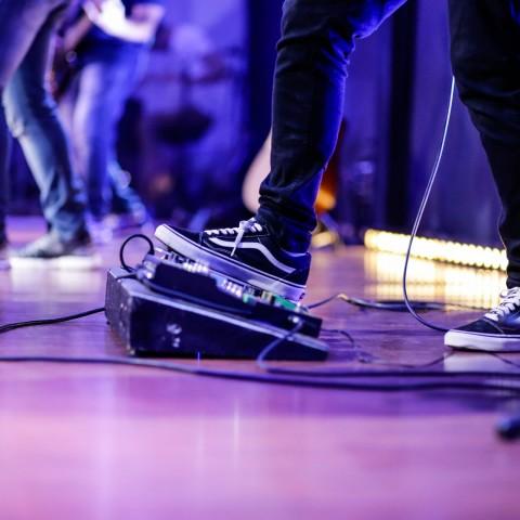 Poden presentar-se propostes de qualsevol estil musical, sempre que siguen inèdites i originals.