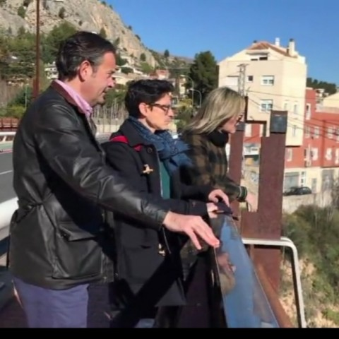 """Retallades tour. La campanya amb què el PP denuncia les """"retallades"""" a projectes en Alcoi"""