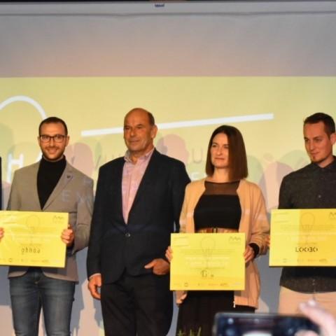 Premis empresarials de la Mancomunitat de l'Alcoià i Comtat
