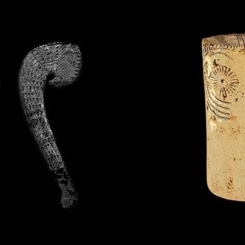 Els Ídols que inspiraren les creences de fa milers d'anys, ara en el MARQ