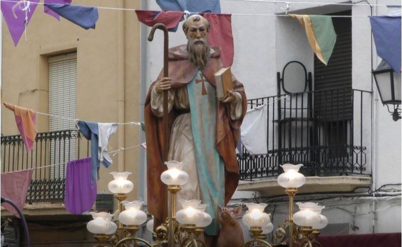 Sant Antoni / AM