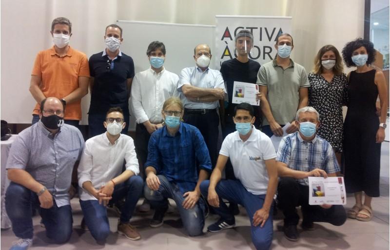 Programa Activa Àgora / Facilitat per l'Ajuntament d'Alcoi