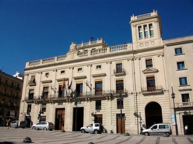 Ajuntament d'Alcoi / AM