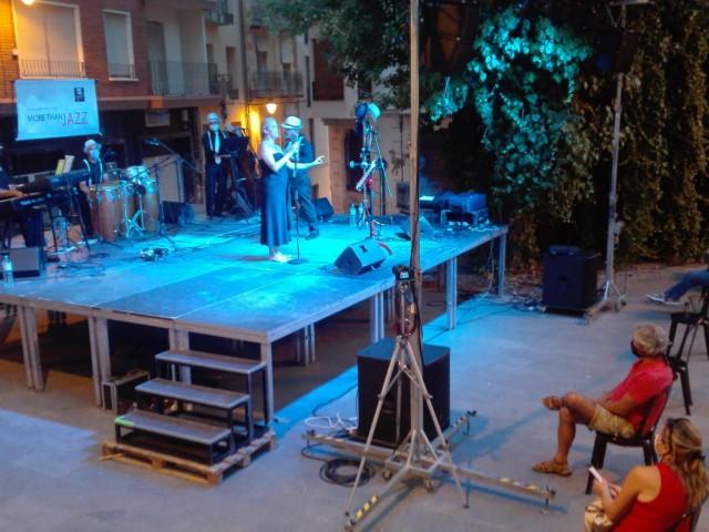 Concert More than Jazz / AM