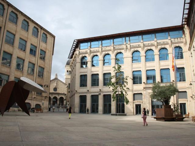 Campus d'Alcoi de l'UPV