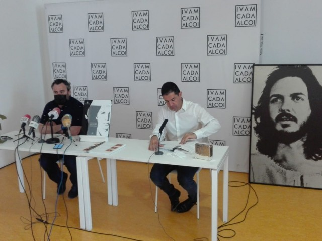 Raül Llopis i Toni Francés / AM
