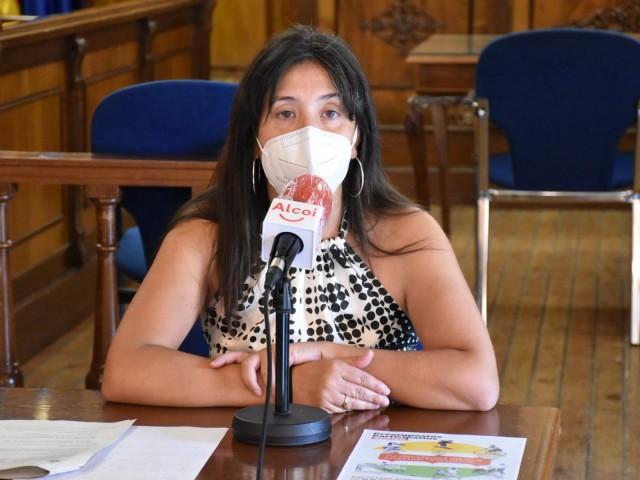 Teresa Sanjuán / Facilitat per l'Ajuntament d'Alcoi