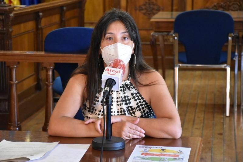 Tere Sanjuan / Ajuntament Alcoi