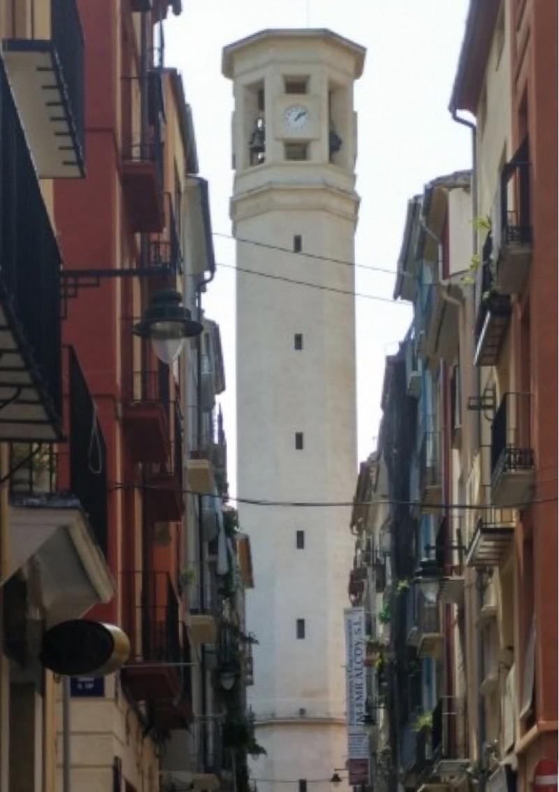 Sant Maure