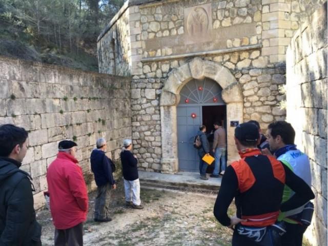 El Molinar obri de nou les portes aquest diumenge 16 de juliol gràcies a Viu l'Estiu / AM (2017)