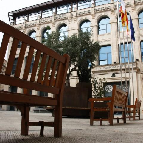Campus d'Alcoi de la UPV