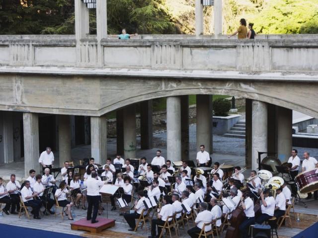 Concert Corporació Musical Primitiva