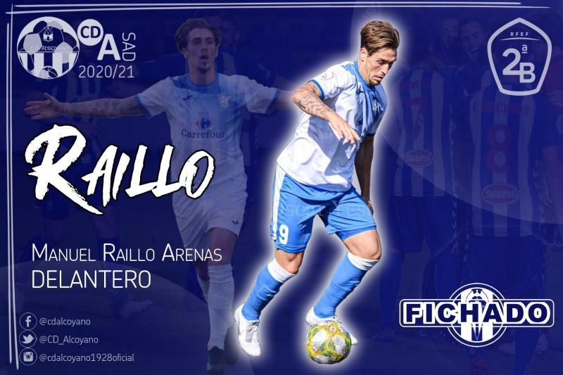 Raillo / CDA