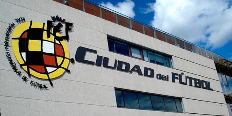 Ciutat del Futbol / FFCV