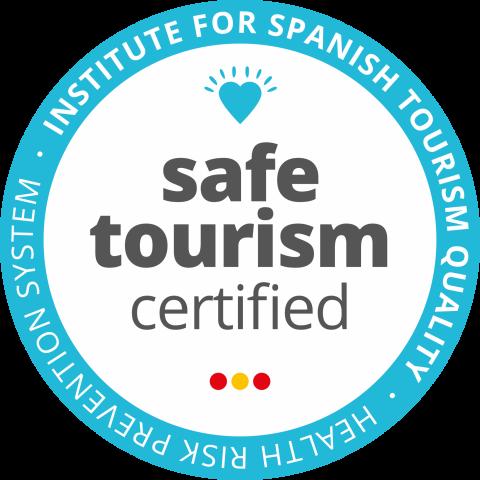 Certificad de l'ICTE / Facilitat per la Diputació d'Alacant