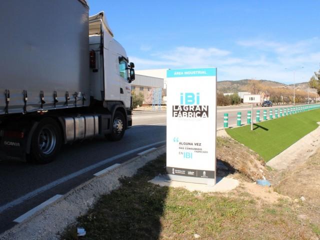 Imatge arxiu / Facilitat per l'Ajuntament d'Ibi
