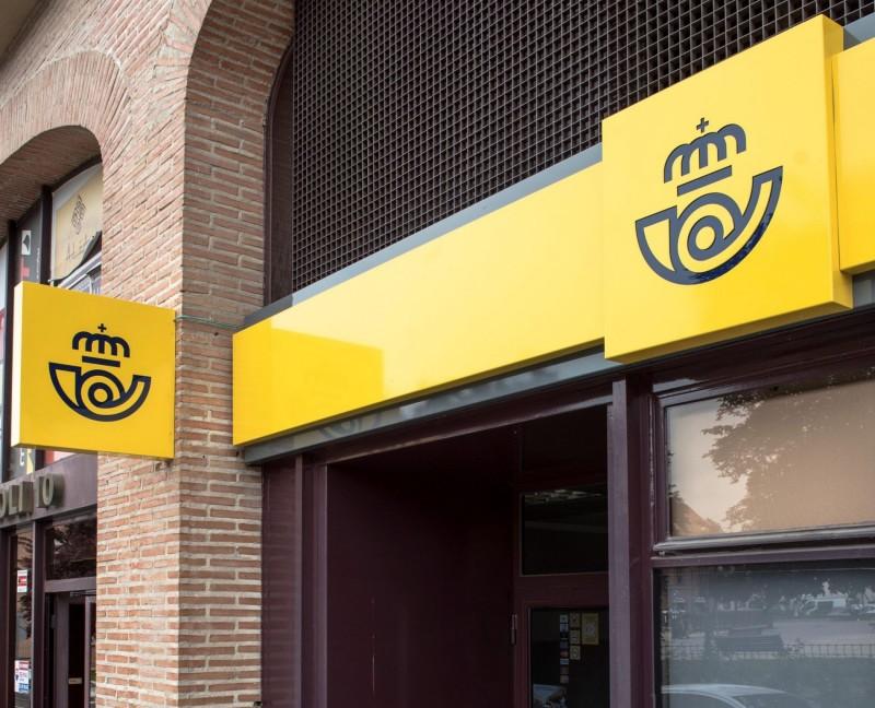 Oficina de Correus / Correus.es