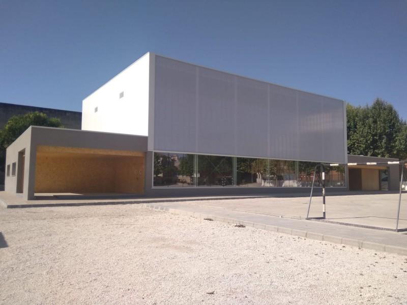 CEIP Rico Sapena / Facilitat per Ajuntament de Castalla