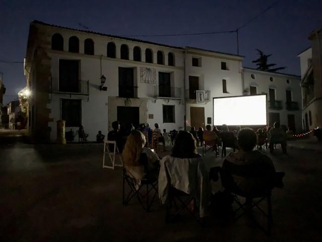 Rural FilmFest / Facilitat per Mancomunitat de l'Alcoià i el Comtat