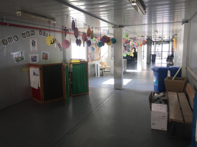 Interior del Bracal / AM