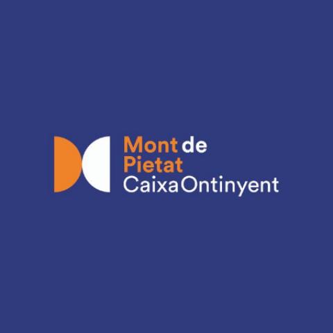 Logo del Mont de Pietat