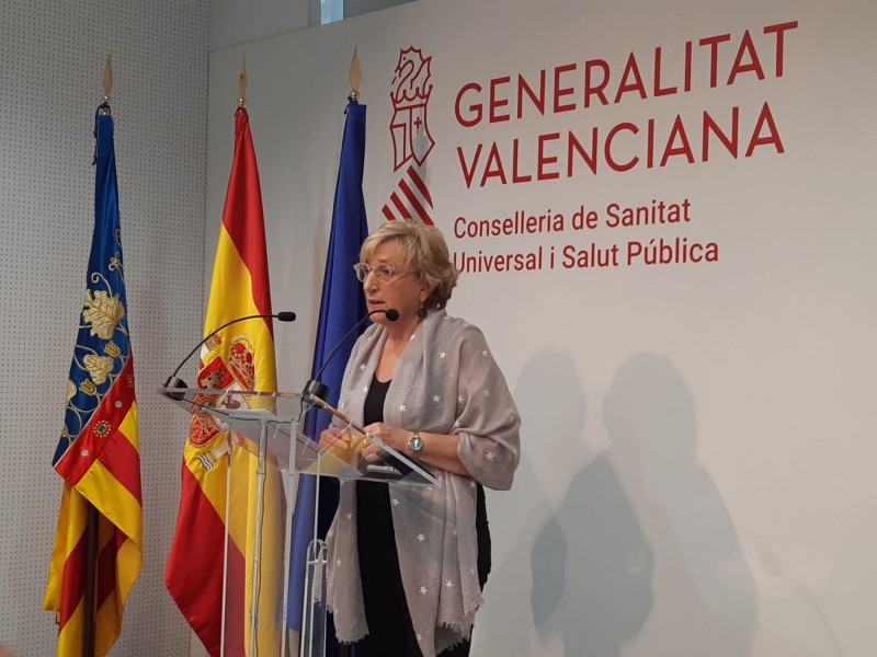Ana Barceló / GVA