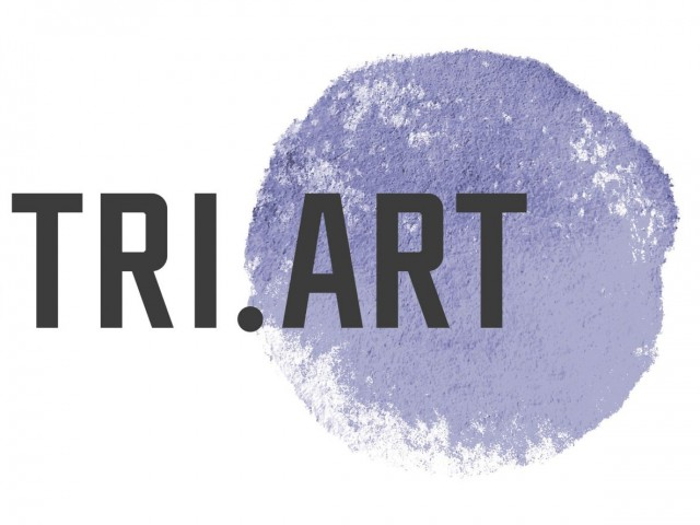 El logotip creat per Pepe Valiente, de l'empresa Branz Studio.