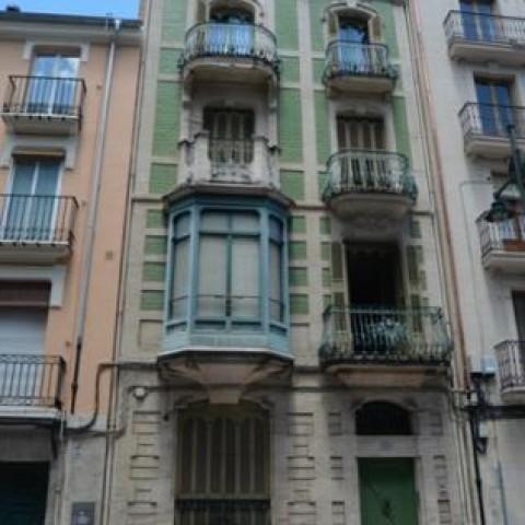 Casa Laporta / Ajuntament