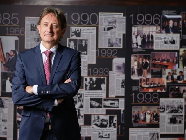 León Grau és el nou president d'AITEX